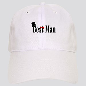 Best Man Cap